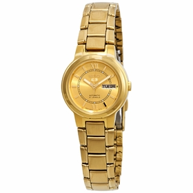 Seiko SYME58 Series 5 Ladies Automatic Watch