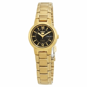 Seiko SYME78 Series 5 Ladies Automatic Watch