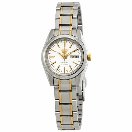 Seiko SYMK19K1S Series 5 Ladies Automatic Watch