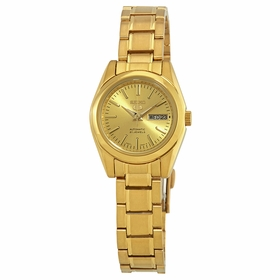 Seiko SYMK20 Series 5 Ladies Automatic Watch
