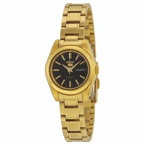 Seiko SYMK22 Series 5 Ladies Automatic Watch