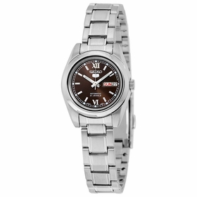 Seiko SYMK25 Series 5 Ladies Automatic Watch