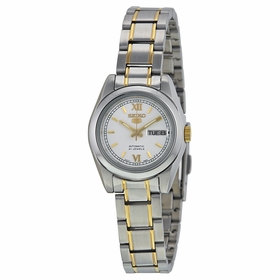 Seiko SYMK29 Series 5 Ladies Automatic Watch