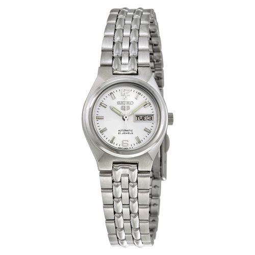 Seiko SYMK31 Series 5 Ladies Automatic Watch
