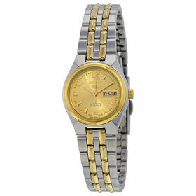 Seiko SYMK34 Series 5 Ladies Automatic Watch