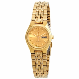 Seiko SYMK36 Series 5 Ladies Automatic Watch