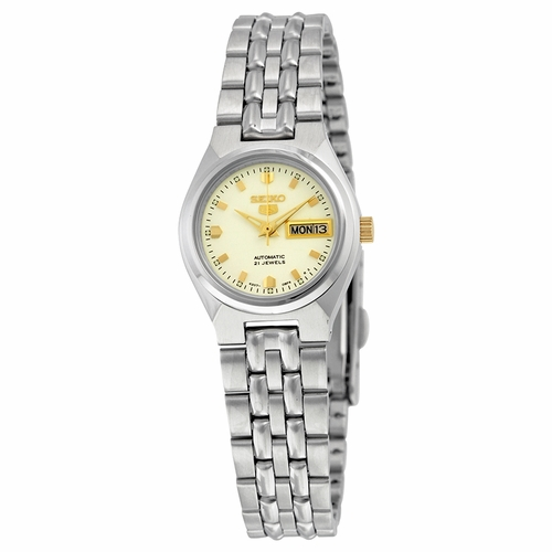 Seiko SYMK41 Series 5 Ladies Automatic Watch