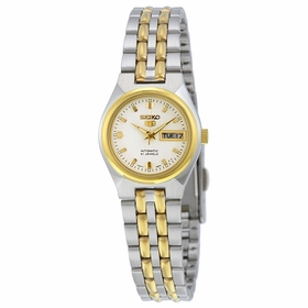 Seiko SYMK44 Series 5 Ladies Automatic Watch