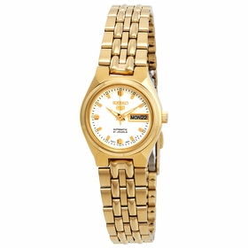 Seiko SYMK46J1 Series 5 Ladies Automatic Watch
