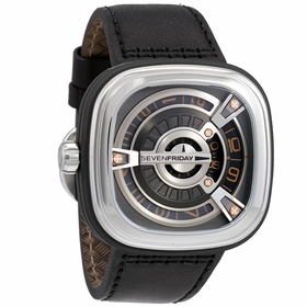 Sevenfriday M1/03 M-Series Mens Automatic Watch