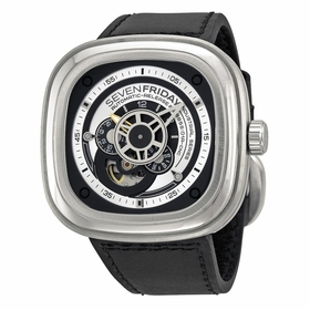 Sevenfriday P1B/1 Industrial Essence Mens Automatic Watch