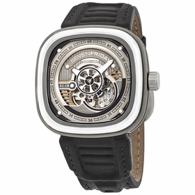 Sevenfriday S2/01 S-Series Mens Automatic Watch