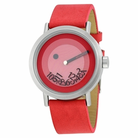 Simplify 0503 The 500 Unisex Quartz Watch