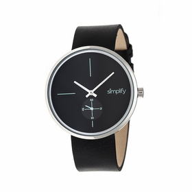 Simplify SIM4402 The 4400 Unisex Quartz Watch