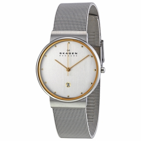 Skagen 355LGSC Classic Mens Quartz Watch