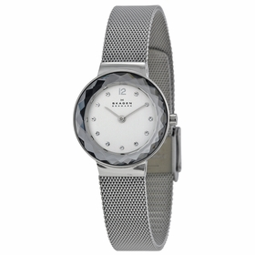 Skagen 456SSS  Ladies Quartz Watch