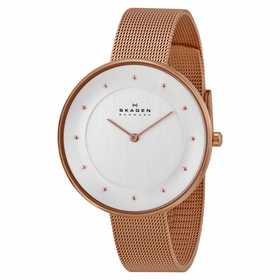 Skagen SKW2142 Gitte Ladies Quartz Watch