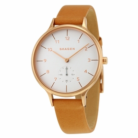 Skagen SKW2405 Anita Ladies Quartz Watch