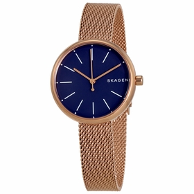 Skagen SKW2593 Signature Ladies Quartz Watch
