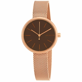 Skagen SKW2645 Signatur Ladies Quartz Watch