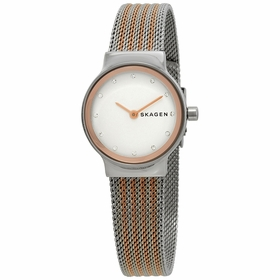 Skagen SKW2699 Freja Ladies Quartz Watch