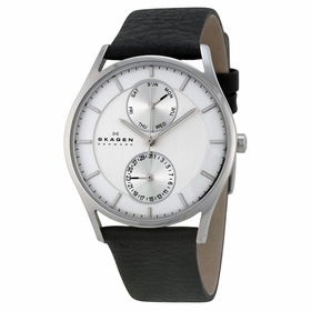 Skagen SKW6065 Grenen Mens Quartz Watch