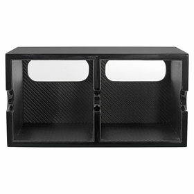StarFive Stackable Single Piano Finish Holder for Watch Winders LS5-WF102