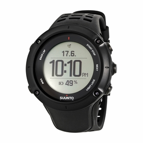 Suunto SS020674000 Ambit3 Peak (HR) Unisex Quartz Watch
