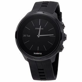 Suunto SS022662000 Spartan HR Unisex Quartz Watch