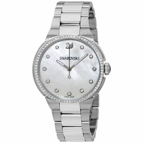 Swarovski 5181635 City Ladies Quartz Watch