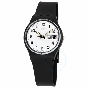 Swatch GB743 FW2000 Unisex Quartz Watch