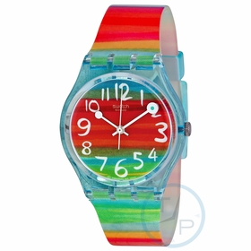 Swatch GS124 FW2004 Ladies Quartz Watch