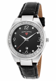 Swiss Legend SL-10220SM-01 Passionata Ladies Quartz Watch