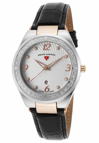 Swiss Legend SL-10220SM-SR-02 Passionata Ladies Quartz Watch