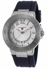 Swiss Legend SL-11315SM-02-BLS Riviera Ladies Quartz Watch