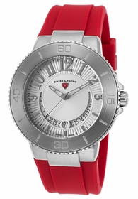 Swiss Legend SL-11315SM-02-RDS Riviera Ladies Quartz Watch