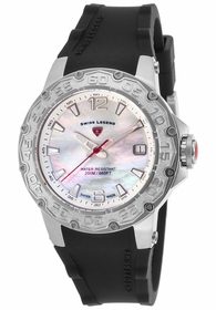 Swiss Legend SL-14098SM-02 Ultrasonic Ladies Quartz Watch
