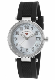 Swiss Legend SL-16002SM-02 Sea Breeze Ladies Quartz Watch