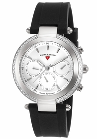 Swiss Legend SL-16175SM-02 Madison Ladies Quartz Watch