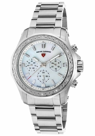 Swiss Legend SL-16201SM-22 Islander Ladies Quartz Watch