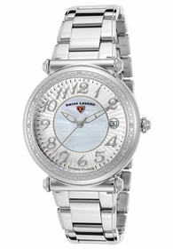 Swiss Legend SL-16330SM-22 Bel Air Ladies Quartz Watch