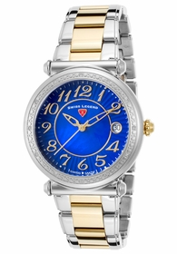 Swiss Legend SL-16330SM-SG-33 Bel Air Ladies Quartz Watch