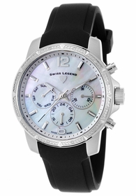 Swiss Legend SL-16527SM-02 Legasea Ladies Quartz Watch