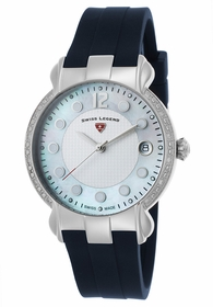 Swiss Legend SL-16591SM-02-BLS Layla Ladies Quartz Watch