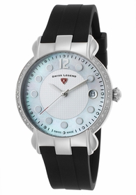 Swiss Legend SL-16591SM-02 Layla Ladies Quartz Watch