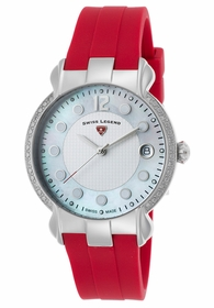 Swiss Legend SL-16591SM-02-RDS Layla Ladies Quartz Watch
