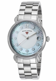Swiss Legend SL-16592SM-02-SET Layla Ladies Quartz Watch