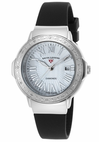 Swiss Legend SL-20032DSM-02 South Beach Ladies Quartz Watch