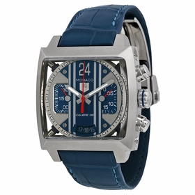 Tag Heuer CAL5111.FC6299 Monaco Mens Chronograph Automatic Watch