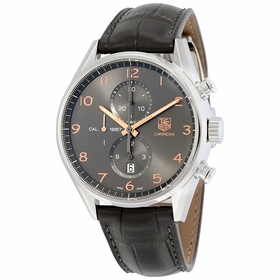 Tag Heuer CAR2013.FC6313 Carrera Mens Chronograph Automatic Watch
